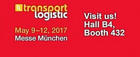 ZTE at Transport Logistic 2017